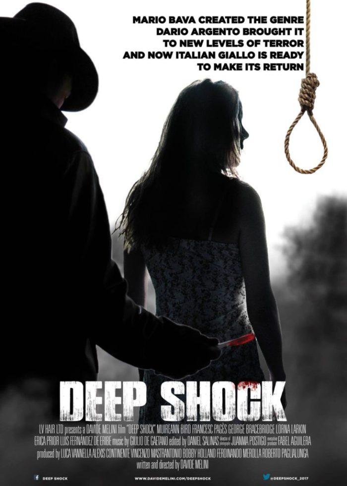 deepshock