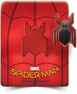 spidermanhomecomingFnac