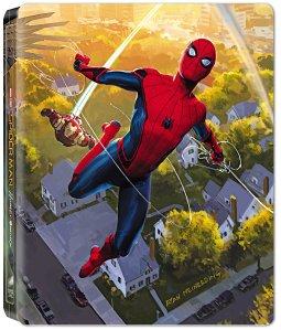 SpiderManHomecomingSteelbook1