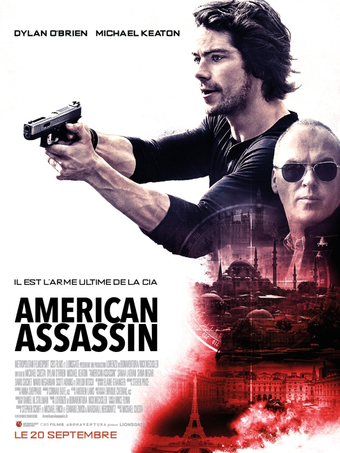 120x160 MAIN AMERICAN ASSASSIN + DATE BD