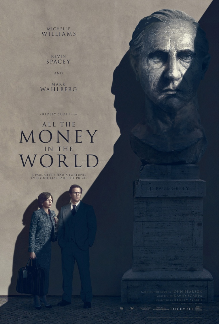 all-the-money-in-the-world-poster