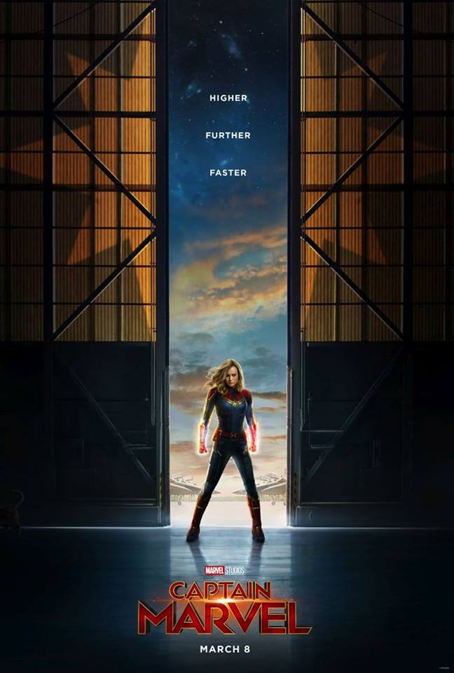 CaptainMarvelAfficheTeaser