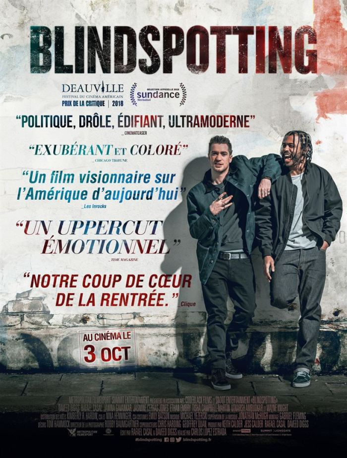 BlindspottingAffiche