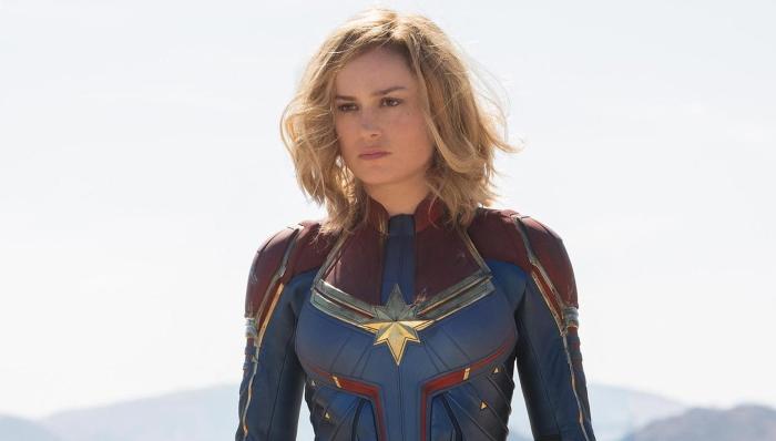 Captain Marvel1