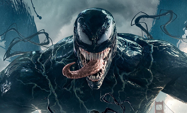 VenomBanner