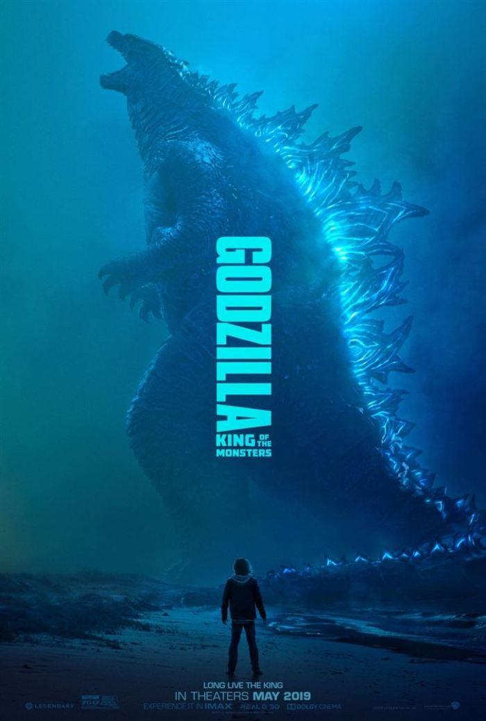 GodzillaIIAffiche