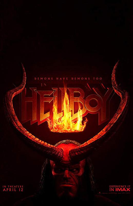 HellboyPoster