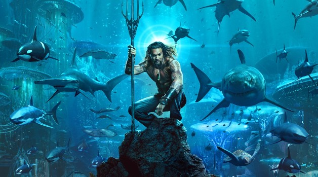 Aquaman_Critique