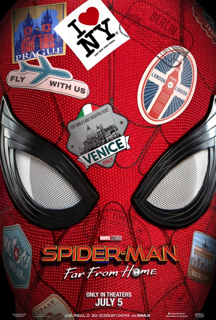 poster-spider-man-far-from-home