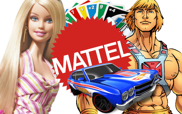 MattelFilms