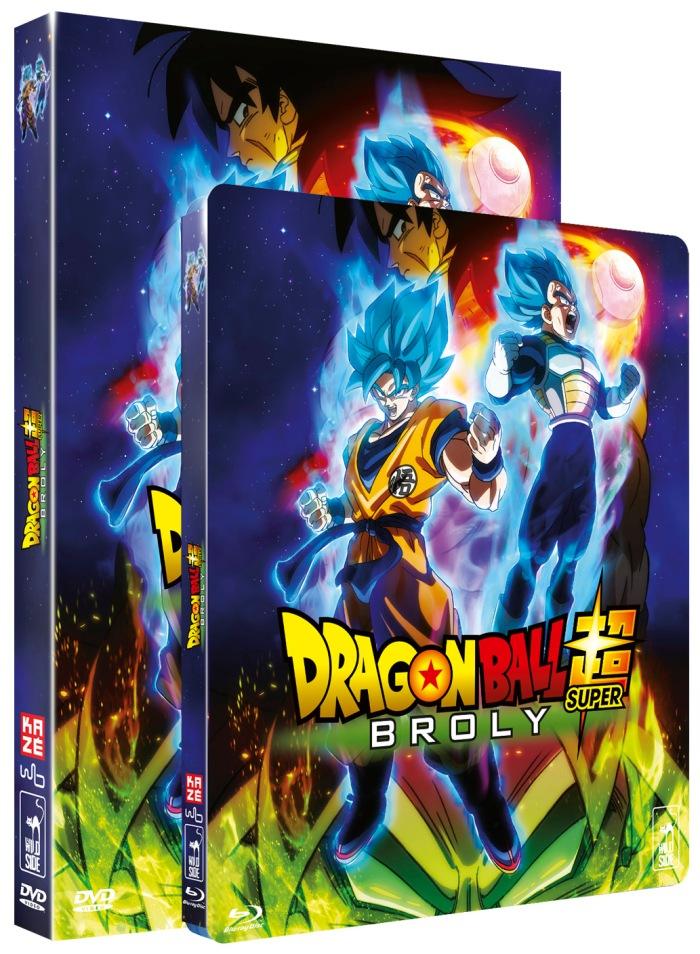 DBSBROLY/DVD/Blu-ray