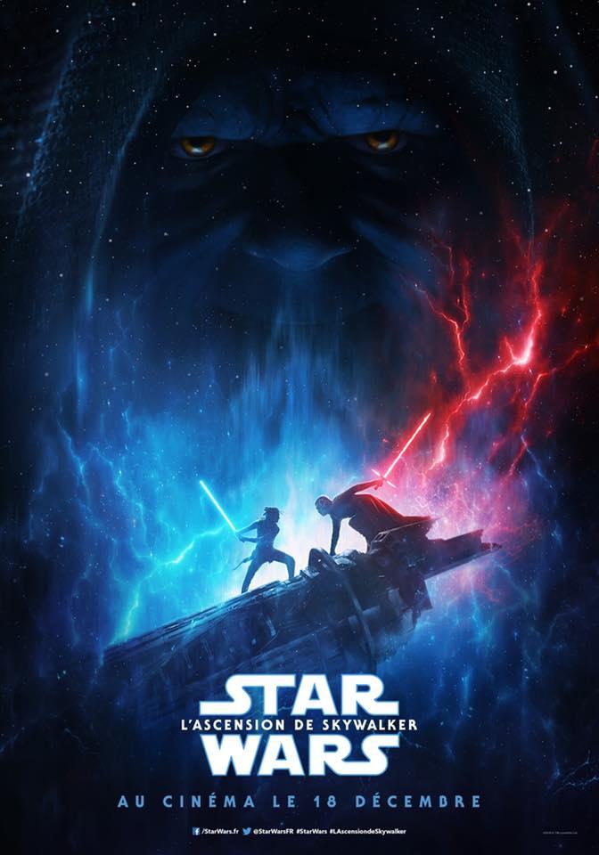 StarWars_LAscensionDeSkywalker_Poster