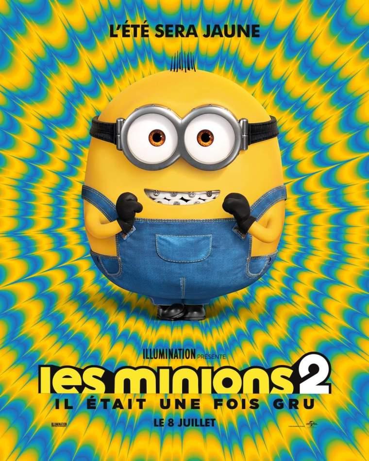 LesMinions2Affiche